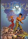 Comic Books - Slhoka - De tuinen van Sangali
