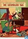 Bandes dessinées - Martin le Malin - De gestolen tas