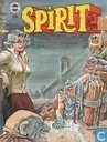 Strips - Spirit, De - The Spirit 19