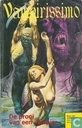 Comic Books - Vampirissimo - De prooi van een vampier