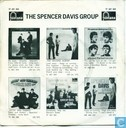 Disques vinyl et CD - Spencer Davis Group, The - Sittin' and Thinkin'
