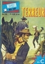 Comic Books - Western - Terreur