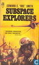 Books - Ace Books - Subspace explorers