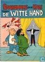 Strips - Baard en Kale - Baardmans en de Kale tegen De Witte Hand (DEEL 1)