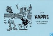Comic Books - Kappie [Toonder] - Kappie en de chinese mandarijn