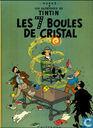 Comics - Tim und Struppi - Les 7 boules de cristal