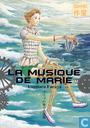 Comic Books - Musique de Marie, La - La musique de Marie 1