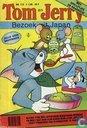Comics - Tom und Jerry - Bezoek uit Japan
