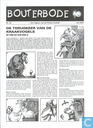 Comic Books - Bouterbode (tijdschrift) - Bouterbode 30