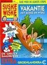 Strips - Bessy - Suske en Wiske weekblad 29