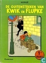 Comics - Stups und Steppke - De guitenstreken van Kwik en Flupke 1