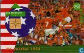 WK Voetbal 1994 - Oranje goes USA !