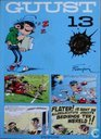 Comic Books - Guust - Guust 13