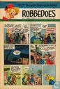 Comic Books - Robbedoes (magazine) - Robbedoes 643