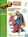 Bandes dessinées - Alter Ego (magazine) (USA) - Alter Ego 31