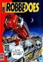 Comics - Robbedoes (Illustrierte) - Robbedoes 3011