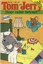Bandes dessinées - Tom et Jerry - Door radarbetrapt!
