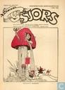 Bandes dessinées - Sjors [BEL] (tijdschrift) - Sjors 11-01