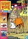 Comic Books - Bakelandt - 1998 nummer  7