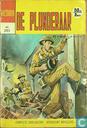 Comics - Victoria - De plunderaar