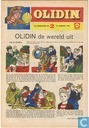 Bandes dessinées - Olidin (tijdschrift) - Olidin 2