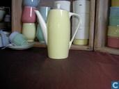 Ceramics - Pastel - Aida Koffiepot 0,5 ltr.