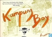 Comic Books - Kampong Boy - Kampung Boy