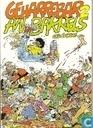 Comic Books - Geharrebar - An barrels