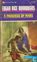 Boeken - John Carter - A Princess of Mars