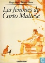 Bandes dessinées - Corto Maltese - Les femmes de Corto Maltese