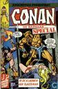 Bandes dessinées - Conan - In de klauwen van Tijgerman