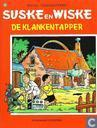 Comic Books - Willy and Wanda - De klankentapper