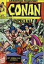 Strips - Conan - Het geheim van Astoreth