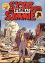 Strips - Sjors en Sjimmie Stripblad (tijdschrift) - Nummer  5
