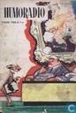 Bandes dessinées - Humoradio (tijdschrift) - Nummer  444