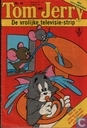 Bandes dessinées - Tom et Jerry - Tom en Jerry 41