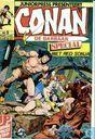 Bandes dessinées - Conan - Conan special 5