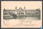 Postcards - Amsterdam - Centraal-Station.