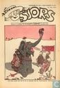 Comics - Sjors [BEL] (Illustrierte) - Sjors 08-28
