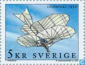 Postage Stamps - Sweden [SWE] - Aviation