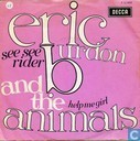 Disques vinyl et CD - Eric Burdon & The Animals - See See Rider