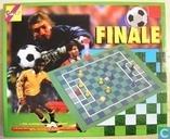 Finale - Het spannende voetbal bordspel