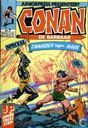 Comics - Conan - Zwaarden tegen magie