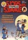 Strips - Sjors en Sjimmie Stripblad (tijdschrift) - Nummer  7