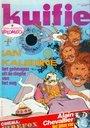 Strips - Ian Kaledine - Het geheugen uit de diepte van het oog