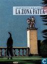 Comic Books - Zona fatua, La - La zona fatua