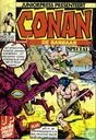 Comic Books - Conan - Demonen in de bergen!!