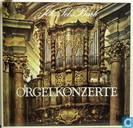 Bach ~ Orgelkonzerte