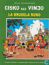 Comic Books - Willy and Wanda - La Brusela Bubo