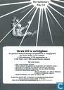 Bandes dessinées - Brabant Strip Magazine (tijdschrift) - Brabant Strip Magazine 88